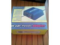 Car inverter for PlayStation 2 console