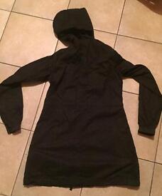 Girls/women's bench coat