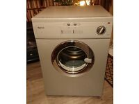 Vented Retro looking (perfect working order) tumble dryer