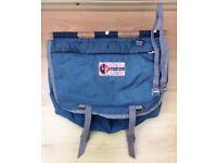KARRIMOR Vintage bicycle handlebar bag