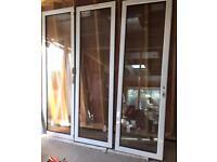 Super Tall Bifold Doors