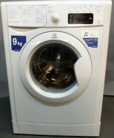 IndesitWashing Machine IWE91281/FS20321 ,3 months warranty, delivery available in Devon/Cornwall