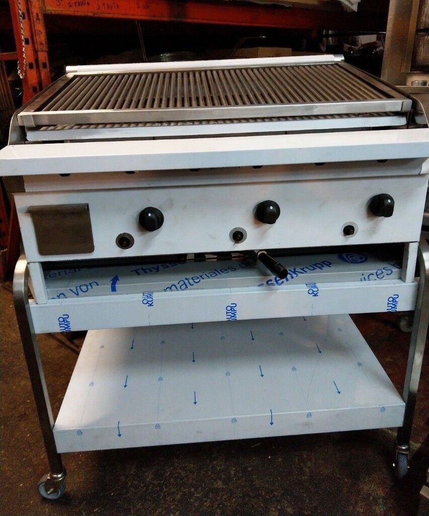 Archway 3 Burner Charcoal Grill 3BS | in Haringey, London | Gumtree