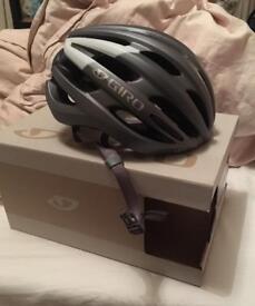 GIRO Foray Bike Helmet 2018 Medium Brand new in boxing