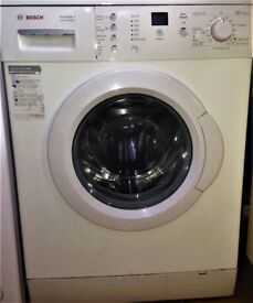 Washing Machine Bosch AvantiXX7 7KG