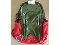 Selling brand new (with tag) Patagonia Refugio backpack 28 L