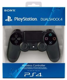 Playstation 4 Dualshock4 Controller