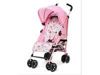mothercare nanu buggy
