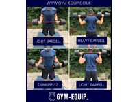 2 IN 1 30KG (66LBS) ADJUSTABLE DUMBBELL & BARBELL SET ***FREE DELIVERY***