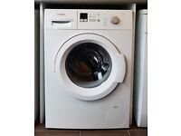 Bosch WAK28161GB 7kg 1400rpm Freestanding Washing Machine - 6 Months Warranty