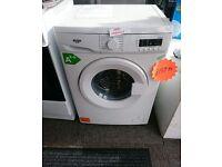 Bush WMNSN612W 6KG 1200 Spin Washing Machine - White Item No.SBAR1133406040377