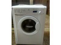 Indesit washing machine WIXXE127 spares or repair