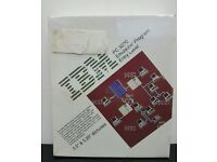 Brand New Sealed Vintage IBM PC 3270 Emulation Program Entry Level