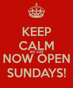Wireless Warehouse now Open 7 Days a Week Till Xmas - Shop Here for All Your Wireless Needs ! Open Sunday 12-5