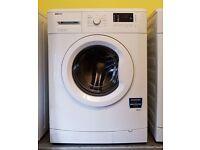Beko 7KG 1300spin Digital Display Washing Machine - 6 Months Full Warranty