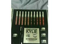 Kylie Jenner Holiday collection gift set