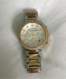 Michael Kors Chronological Parker Watch