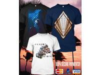 NEW! T-Shirts