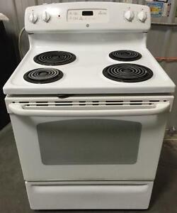 EZ APPLIANCE GE STOVE $229 FREE DELIVERY 4039696797