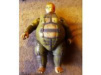 Vintage Dune Action figure - Baron Harkonnan (Rare)