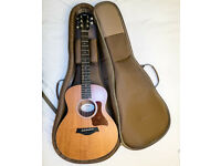 Taylor Acoustic Guitar – GS Mini Mahogany - in excellent condition