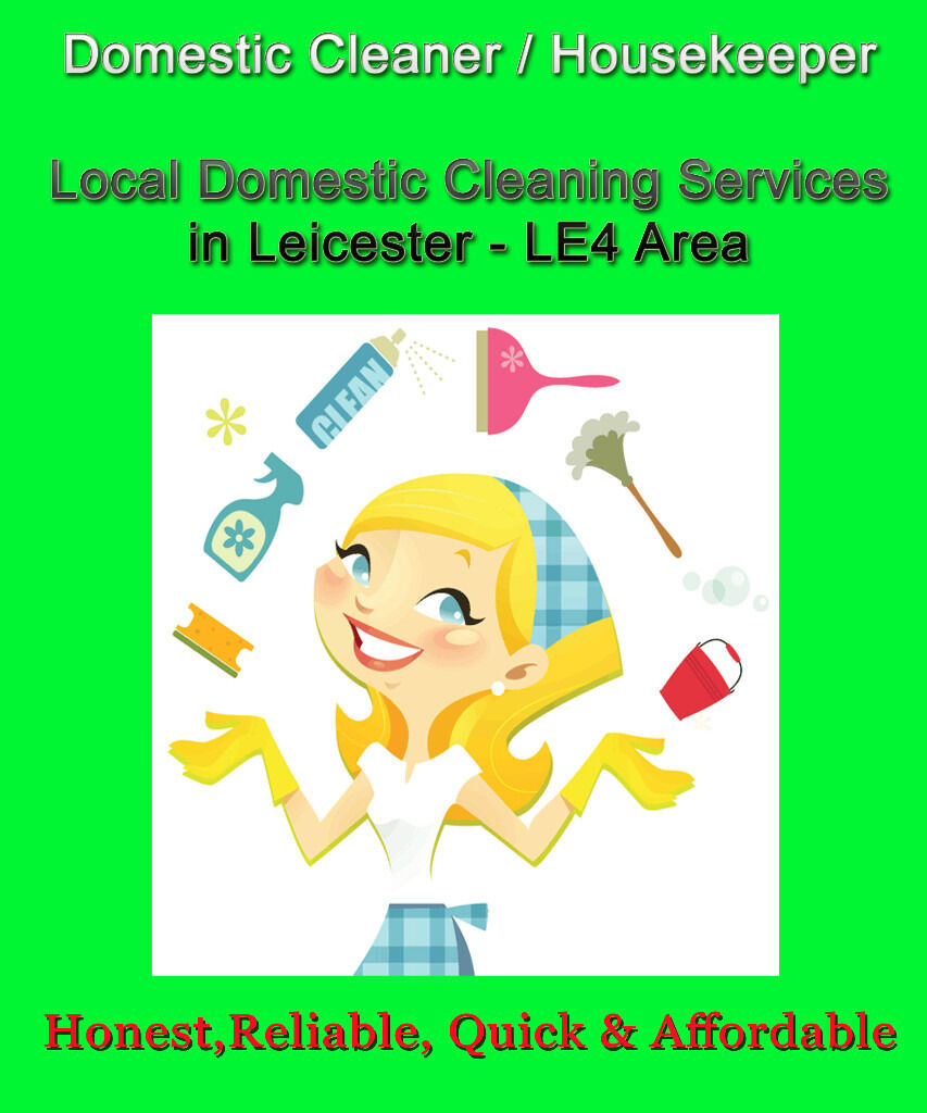 Leicester Carpet Cleaning Review