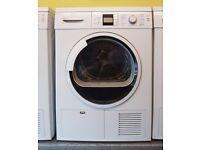 Neff R8580X1GB Freestanding 7 Kg Tumble Dryer Condenser- 6 Months Warranty