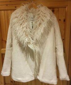 Stylish new Zara coat