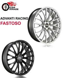 Advanti Fastoso Wheels SALE For BMW AT CAR KRAZE 905 463 2038