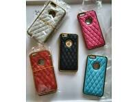 Apple iphone 6 and iphone 6s cases
