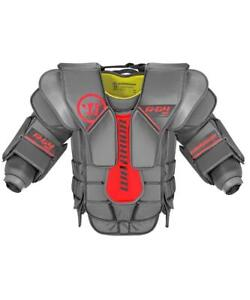 Warrior Ritual G4 Goalie Chest Protector