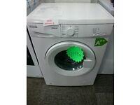 ProAction WMNS610P 6KG Washing Machine - White Item SBAR1107406040388