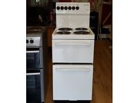 50cm Tricity Bendix Cooker, Conventional Oven / Grill - 6 Months Warranty