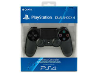 *NEW & SEALED* Sony PlayStation 4 DualShock Controller