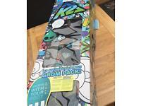 K2 Snowboarding Mini Turbo Grom Pack 100cm 2014