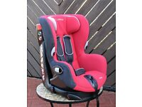 MAXI-COSI, AXISS, Childs Car Seat in Excellent condition.