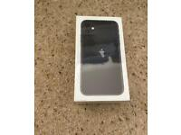 iPhone 11 64GB Black Brand New Sealed