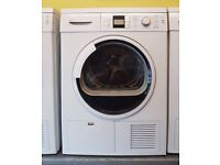 Neff R8580X1GB Freestanding 7 Kg Tumble Dryer Condenser- 6 Months Warranty