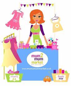 Mum2mum Market St Albans