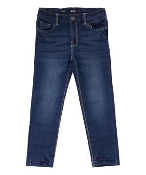 Slim fit jogg jeans in maat 98