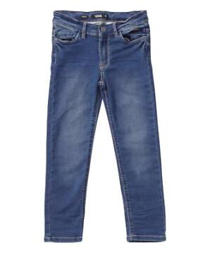 Slim fit jogg jeans in maat 140