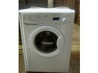 Washing Machine - Indesit - WIXXE127 GREAT WORKING CONDITION