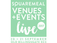 Marketing and Events Internship at SquareMeal in August and September 2017 - fantastic experience!
