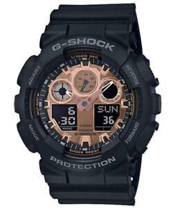 Casio G-Shock Mens Watch GA100MMC-1A