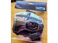 GoPro Fetch Dog Harnes (Official GoPro product) - Used once.