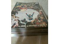 DC Comics - JSA Comic Lot Bundle Collection (44 comics)