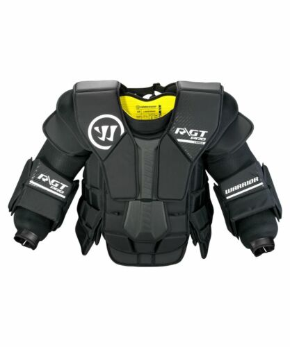 New Warrior Ritual GT Pro Ice Hockey Goalie Chest Protector senior XL goal sr