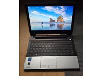 """Toshiba nb10t-a-101, 10.6"""" touch screen laptop £210 ono"""