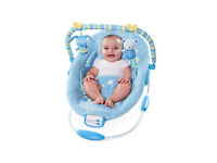 Comfort and Harmony Baby Bouncer - Bella Bellu by Bright Starts