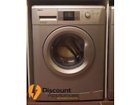 Beko 7KG 1400spin Washing Machine - 6 Months Warranty - 6 Months Warranty